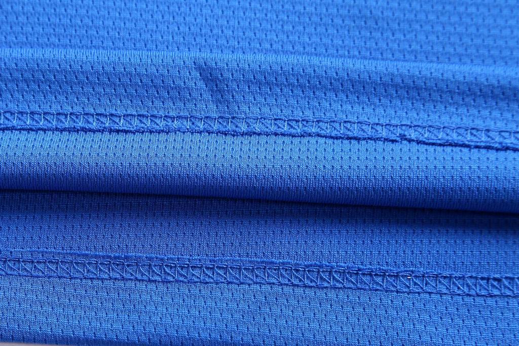 潮牌休闲t恤短袖修身个性圆领修身半袖打底衫2020新款-细节展示和尺码参考