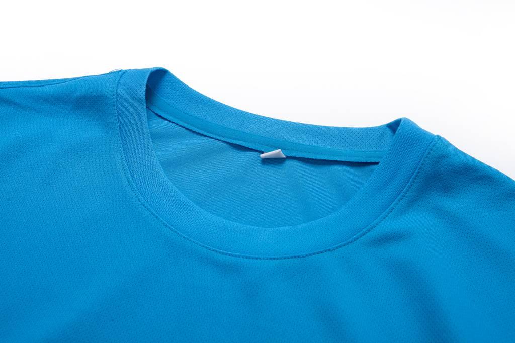 时尚新潮短袖上衣 情侣款亲子款休闲T恤订制-细节组合与尺码表