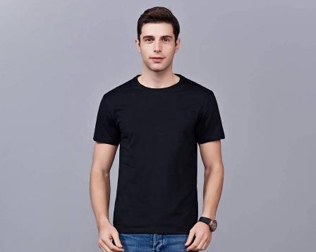 定制广告衫的好处以及如何选择适合的工艺