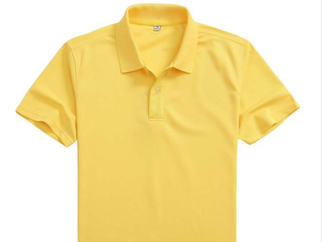定制polo衫有哪些的重要性?为什么POLO衫更受员工欢迎?