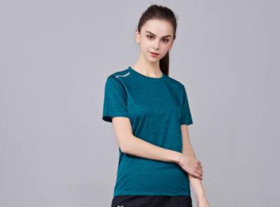 夏季新款T恤衫定做怎样判断质量好坏?