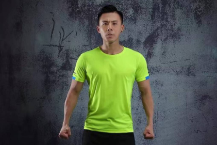 定制文化衫的面料知识以及是否会掉色?