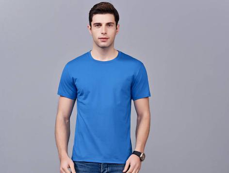 定做T恤面料的成分是什么?如何辨别质量?