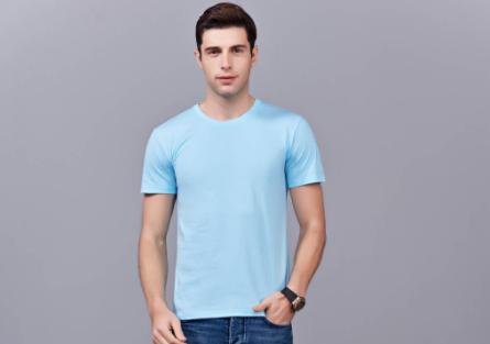 订制T恤有哪些优点呢?面料该如何选择?