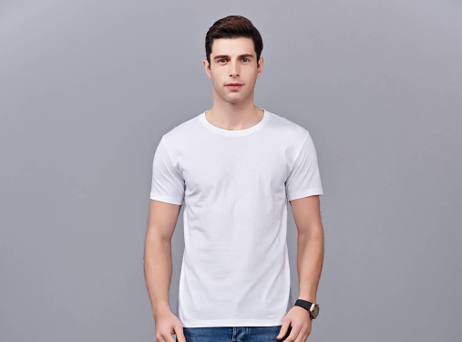 T恤定制的面料是哪些?怎样区分T恤的质量?