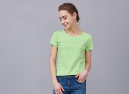 纯棉POLO衫定做有哪些优点,为什么都选择纯棉