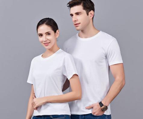 企业定做出品质高级的文化衫需要注意哪些方面?