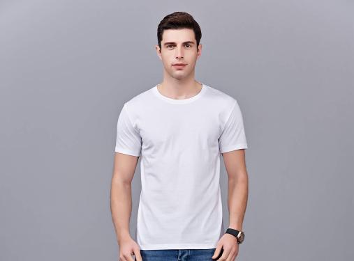 保养白T恤衫的5个小妙招