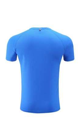 定制T恤衫如何选择合适的面料?