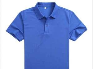 POLO衫有哪些特点?定制POLO衫怎么选择适合自己的?